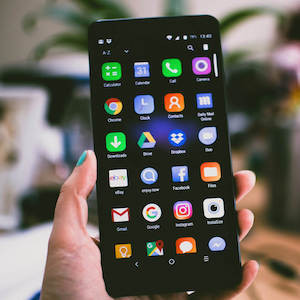 Mobile App Development Company in India | Stack Eternal